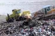 إقبار أكبر مشروع نمودجي للنفايات المنزلية بإقليم تارودانت