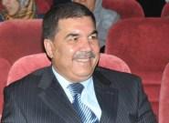 إبراهيم حافيدي وكيل لائحة الأحرار في جهة سوس ماسة