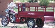 """هكذا خلص سائق حافلة ألزا وركابها بأكادير صاحب دراجة نارية من شر أخطر عصابة """"التريبورتور"""""""