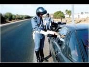 اعتقال فرنسي بالطريق السيار مراكش أكادير مبحوث عنه من قبل الانتربول