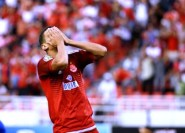 +فيديو : الوداد يسقط أمام الأهلي المصري