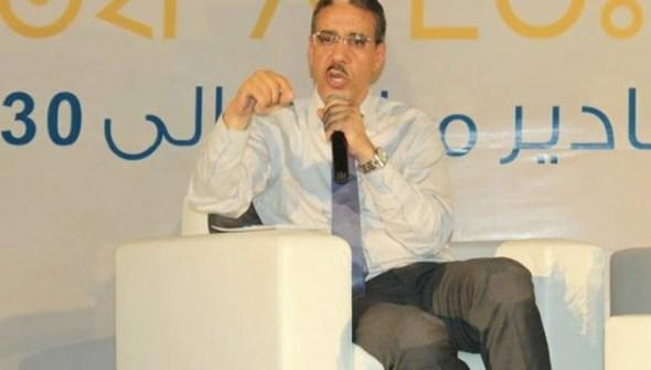 """بعد""""العفاريت والتماسيح"""": الوزير الرباح يدخل""""الثعابين"""" إلى التداول السياسي من قلب أكادير."""