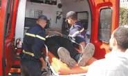 سقوط سيارة يسفر عن مقتل شاب وجرح اثنين آخرين في حادث بين أيت ملول وتارودانت
