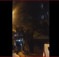 انفجار قوي بأحد فنادق الدارالبيضاء