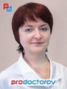 Шаньгина Виолетта Викторовна
