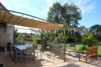 413 TBI PROPRIETE EN TOURAINE BERRY