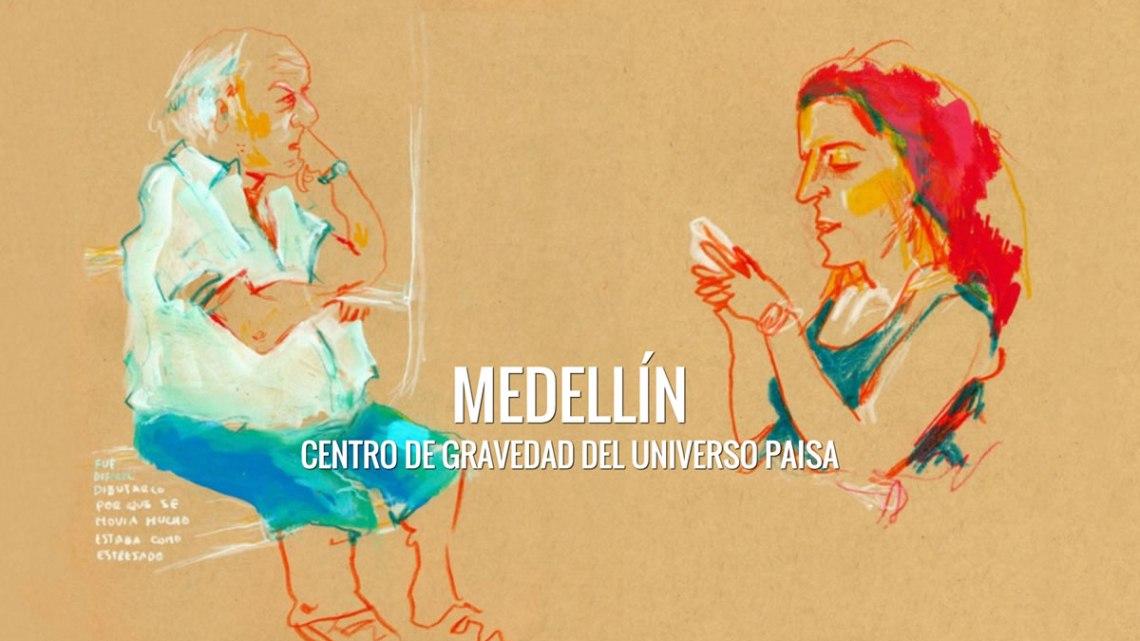 Especial de la Revista Altair sobre Medellín