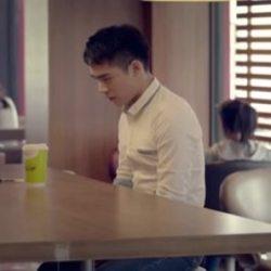 酷影音:台灣麥當勞廣告 「同志出櫃篇」 網友淚推
