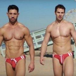 酷影音:雷哈娜《Work》 出現火辣性感「海灘猛男健身版」