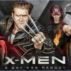 酷新聞:知名GV片商 再推出「X戰莖」基情性愛版