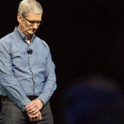 酷新聞:蘋果CEO庫克 談奧蘭多夜店槍案哽咽流淚