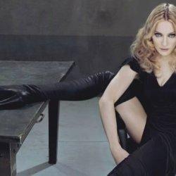 酷新聞:瑪丹娜化身強力催票機 「投給希拉蕊 我就幫你口交!」