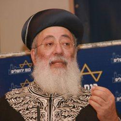酷新聞:以色列族群領導者 譴責同志「該被處刑!」