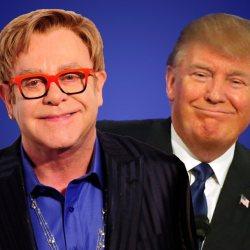 酷新聞:艾爾頓強否認在川普就職典禮上演出