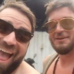酷影音:美國兩位「好基友」 拍片回應性向質疑  網友推翻