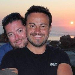 酷新聞:英情侶蜜月意外 促使南澳大利亞認可同志伴侶權益
