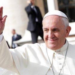 酷新聞:教宗方濟各決議同志不能當神父 文件大解密