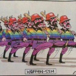 酷新聞:澳大報刊登恐同漫畫 墨爾本彩虹節抵制