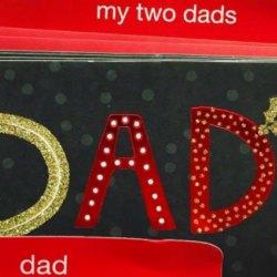 酷新聞:美超市推出「兩個爸爸」聖誕賀卡專區