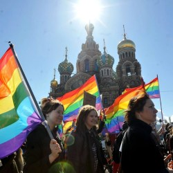 酷新聞:俄國政府推行HIV全國登記引爭議
