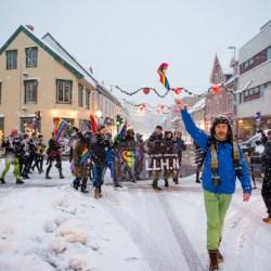 酷新聞:北極圈內俄國同志遊行遭禁