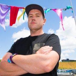 酷新聞:紐西蘭基督教音樂節 查禁有同志標語攤位