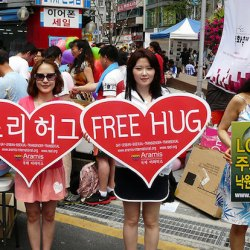 酷新聞:南韓性平教育完全排除同志 LGBT團體抨擊「政府帶頭歧視」