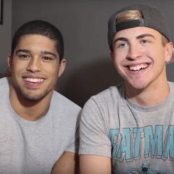 酷新聞:專業摔角手出櫃 意外獲得親友滿滿祝福
