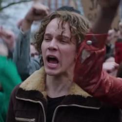 酷新聞:奧斯卡編劇監製影集  遭女星抗議缺乏雙性戀