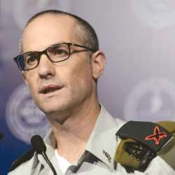 酷新聞:以色列軍法署署長出櫃 「望更多人為國貢獻」