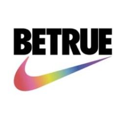 酷新聞:Nike 最新2017同志驕傲月 彩虹款釋出