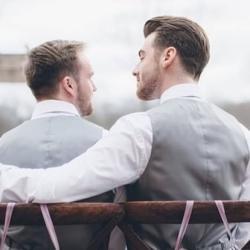 酷新聞:蘇格蘭聖公會決議 允許教堂舉行同志婚禮