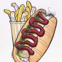 酷影像:藝術家化身情色大廚  奉上「老二菜單」供點餐