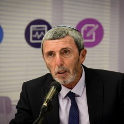 酷新聞:以色列教育部長恐同  上千師生抗議
