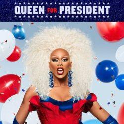 魯保羅變裝皇后 第12季:美國總統女王
