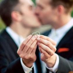 酷新聞:美國同志婚姻通過5年 粉紅經濟增長驚人