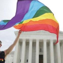 酷新聞:美國最高法院 聯邦法律禁止職場歧視同志