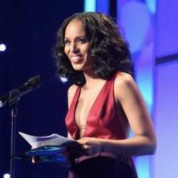 酷新聞:美知名女影星 獲得同志先鋒獎