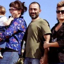 酷新聞: 阿根廷出現三家長 多元有愛家庭