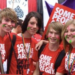 酷新聞:美國全面禁止  收費「治療同性戀」