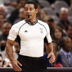 酷新聞:NBA資深裁判驕傲出櫃 獲總裁支持