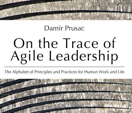 On the Trace of Agile Leadership
