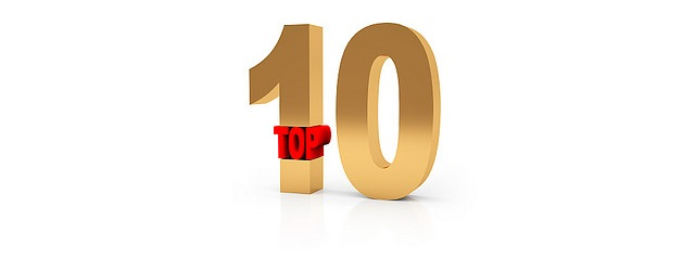 The Top 10 Posts of 2013: Agile Lifestyle Edition