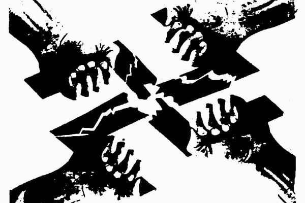 Η διαπάλη με τον φασισμό στην Κύπρο.