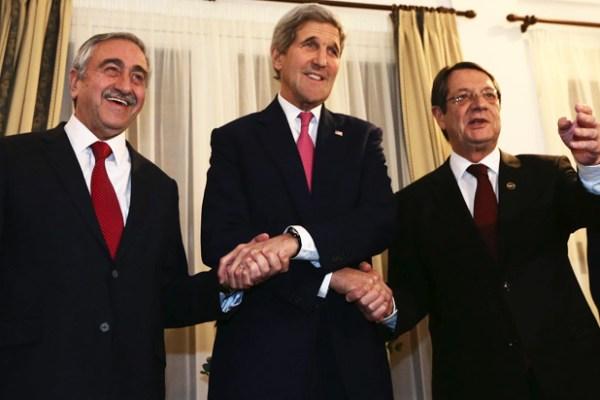 Ποιοι φοβούνται την Ιμπεριαλιστική ανάλυση του Κυπριακού;
