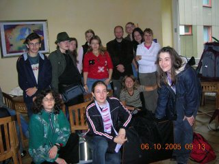 Gottingen Germany 2005