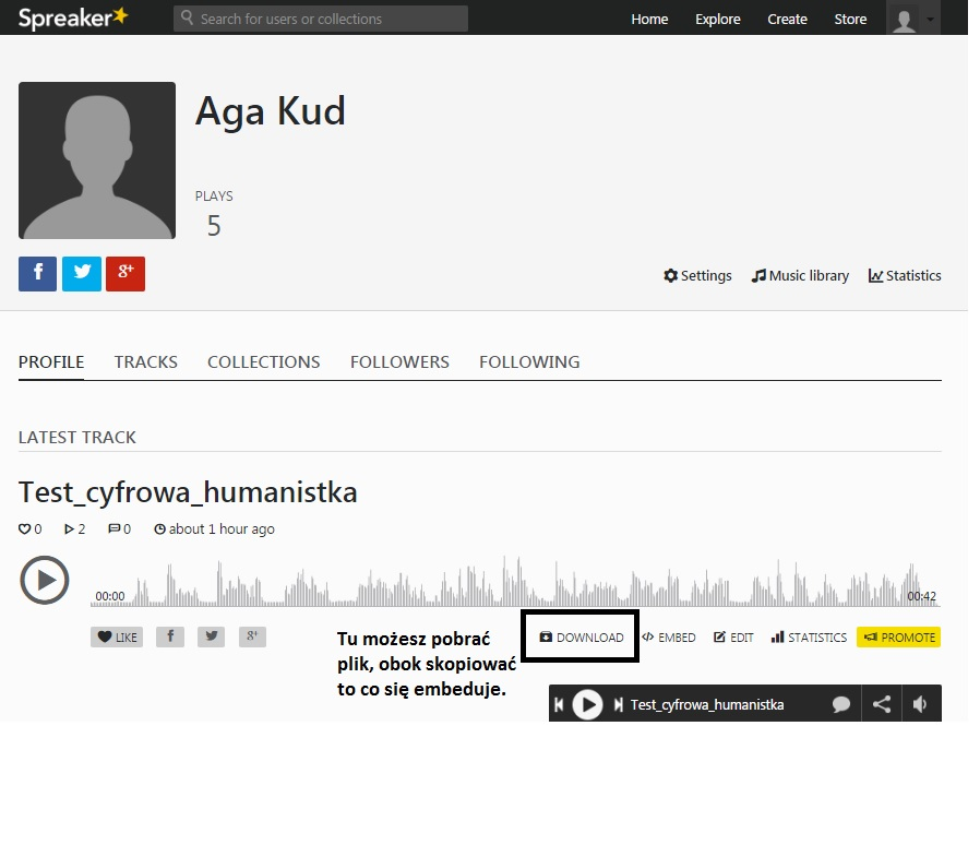 Podcast - jak zrobić i znaleźć słuchaczy