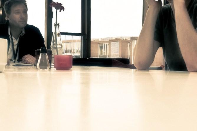 spotkania, Fot. Dukas Ju, CC BY-NC 2.0