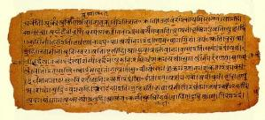 Textual Preservation in Vedas