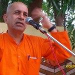 Swami Vivekanand Parivrajak Darshan Yog Maha Vidyalaya Rojad
